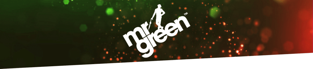 Mr Green Banner 2