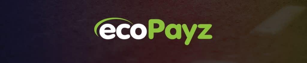 EcoPayz Banner