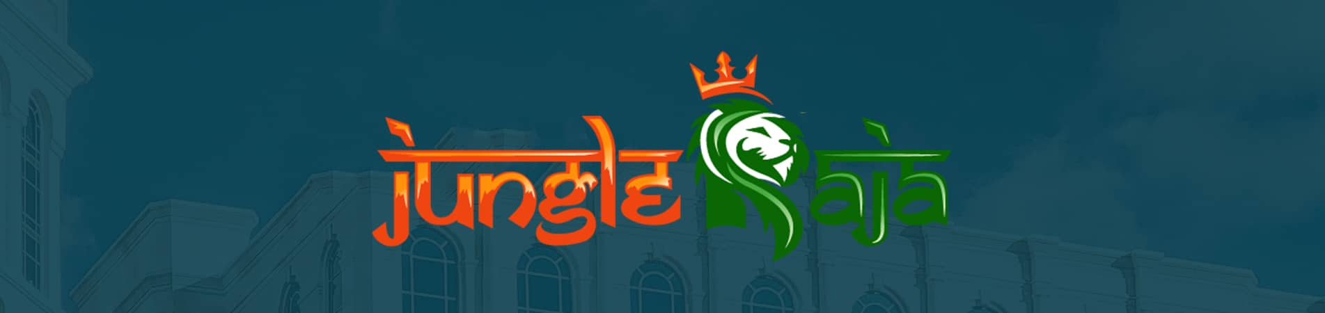 JungleRaja Casino Banner