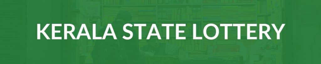 Kerala State Lottery Logo